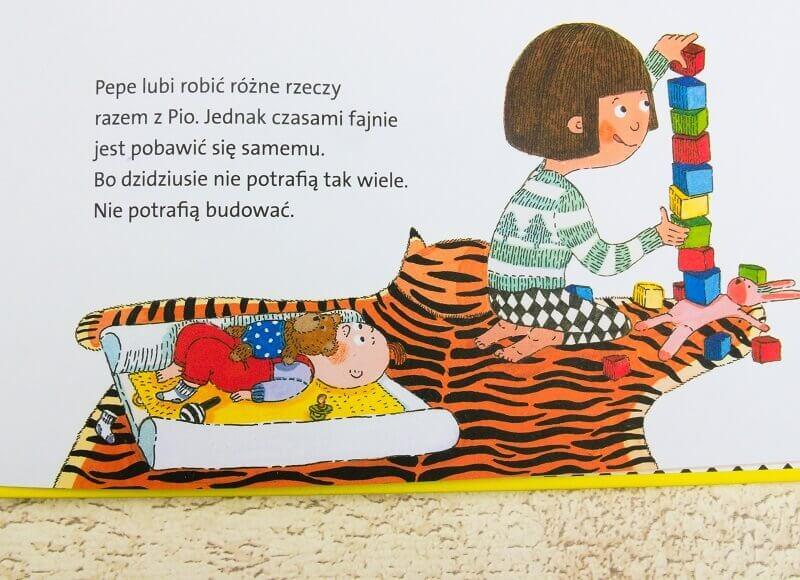 Pepe - bohater, który oswoi dzieci z lękiem
